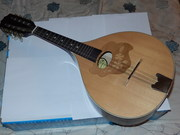 mandolin OZARK romania for stentor music .co.ltd